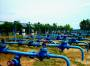 Syscom-18 implemented a production metering system for 2.000 gas wells in Romgaz